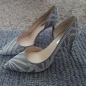 Beautiful INC Heels size 12